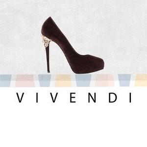 Сеть бутиков обуви Vivendi продолжает работу с социальными сетями