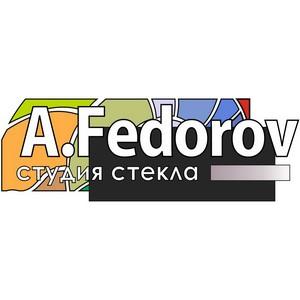 Студия стекла и витражей «A.Fedorov» подвела итоги за 2013 год