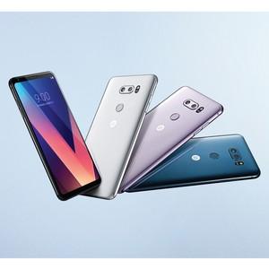 Долгожданный LG V30 скоро окажется в руках своих покупателей