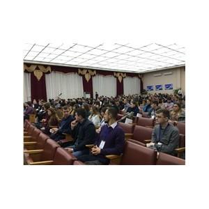 Научно-техническая конференция молодых ученых собрала в Уфе лучших исследователей России
