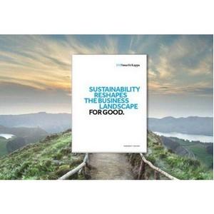 Устойчивое развитие останется ключевым приоритетом для предприятий