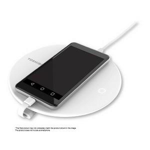 IFA16: Toshiba анонсирует устройство для зарядки мобильных телефонов и резервного копирования данных