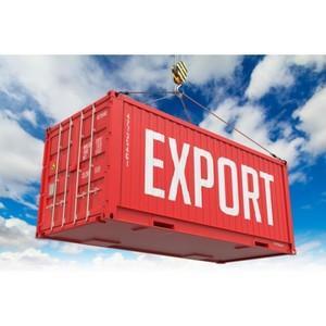 Ћучший экспортер —вердловской области