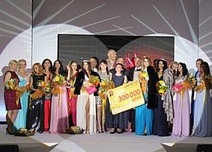 Система Contact приняла участие в конкурсе «Мисс туризм 2013»