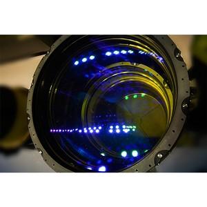 «Швабе» создал систему адаптации асферических зеркал диаметром до 1 метра