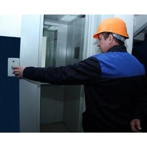 В многоквартирных домах Воронежской области будет проведена замена 376 лифтов в 2018-2019 годах