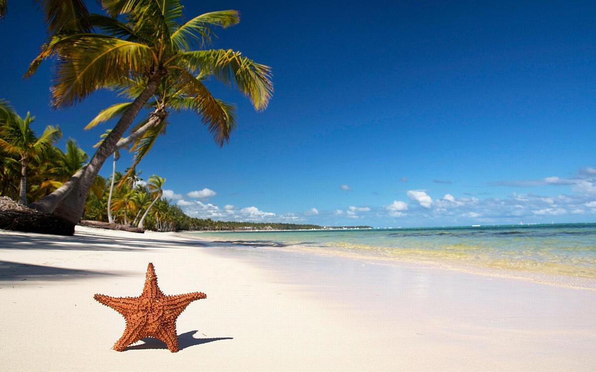 Пляжи Доминиканы готовы встречать туристов в новом году