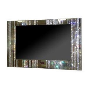 Новинка от «Westvision» - цветное обрамление телевизора