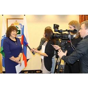 Шесть журналистов из Ненецкого АО принимают участие в конкурсе «Правда и справедливость»