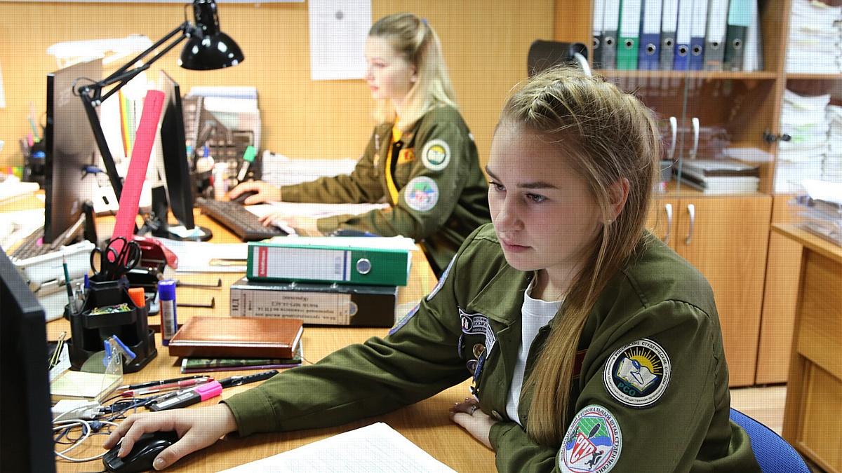Студенты выполнили стыковку корабля с международной космической станцией