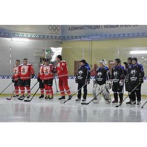 Представители ОНФ на Ямале подвели итоги работы по популяризации здорового образа жизни