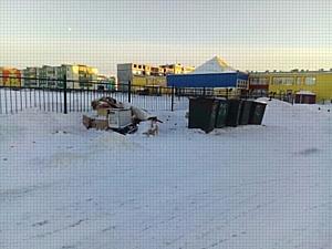 Активисты Народного фронта изучают проблемы обращения с бытовыми отходами на Камчатке