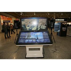 Интерактивная выставка Gillette FutureLab