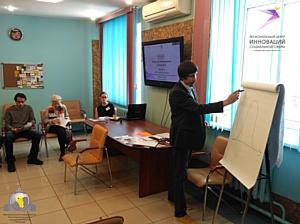В Кемерово состоялась третья сессия кейс-клуба «Комюнити» для социальных предпринимателей Кузбасса