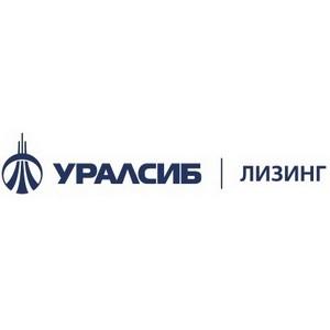 Уралсиб | Лизинг предлагает выгодные условия финансирования техники ТК «Ивановская марка».