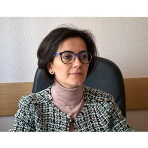 Интервью заместителя руководителя Управления Росреестра по Челябинской области Ольги Силаевой
