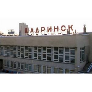 В Шадринске в скором времени будет построен юбилейный километр оптических линий связи