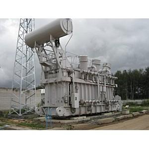 МЭС Северо-Запада провели успешные испытания оборудования на подстанции Колпино