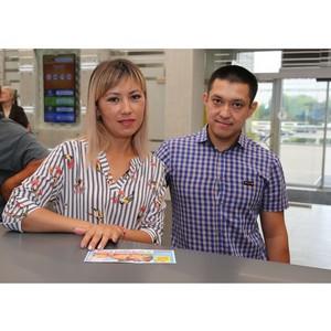 В Оренбургской области появился очередной лотерейный миллионер