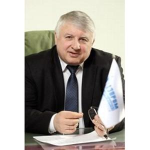 Генеральный директор ООО «Газпром межрегионгаз Новосибирск» озвучил итоги отопительного сезона
