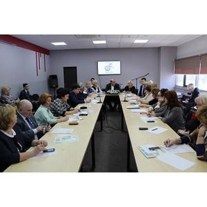 На промышленном форуме в Уфе обсудили вопросы деятельности Центров оценки квалификаций