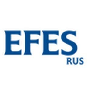 ������ Efes Rus ����������� ����������� �������� � ������� ������������