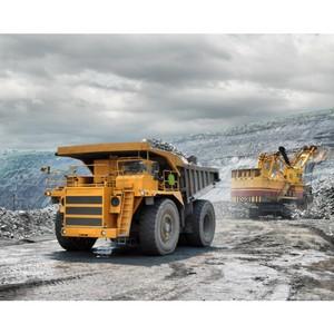 Масло Mobil SHC™ 630 позволяет горнодобывающей компании ежегодно экономить более 2,1 млн $