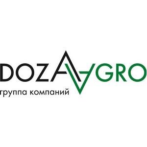 Линия по производству гранулированного комбикорма серии «Доза» появилась в Великобритании