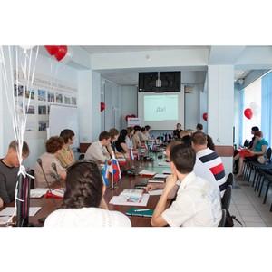 5000 человек приняли участие в семинарах «1С-Битрикс» в первом полугодии 2012