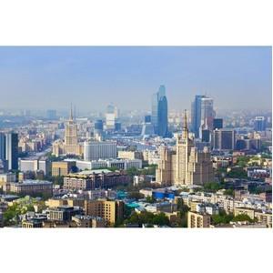 119 помещений передано в аренду предпринимателям Москвы