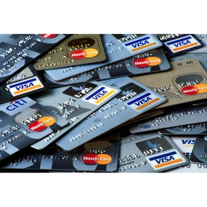 Миллионы кредитных карт, или полный кэшбэк России