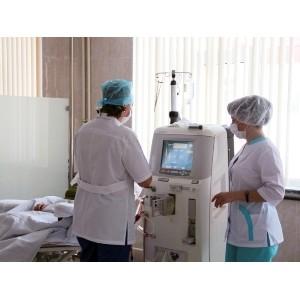 «Искусственная почка» в помощь пациентам