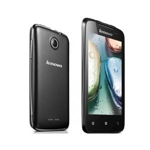 Первый смартфон Lenovo поступил в продажу в Украине