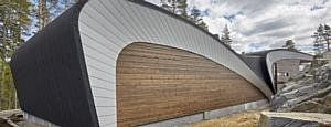Выставка домостроения в Mikkeli, Финляндия, с 14 июля по 13 августа 2017 года