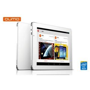 Долгожданный планшет QUMO Sirius 890 на базе процессора Intel Atom уже в продаже!