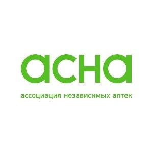 јссоциаци¤ ј—Ќј о доле нелекарственного ассортимента в структуре продаж российских аптечных сетей