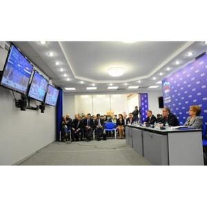 Проблема детей-сирот на контроле «Единой России»