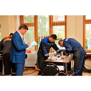 В Пензе стартовал конкурс профмастерства среди сотрудников технических подразделений «Ростелекома»