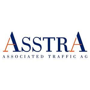 Холдинг AsstrA протестировал метановый тягач