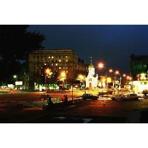 «Швабе» осветит улицы Новосибирска