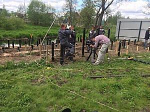Завод ККЗМ принял участие в съемках передачи «Дачный ответ»