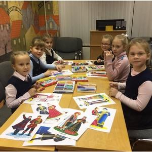 ОНФ открыл в Москве семь бесплатных кружков в рамках проекта «Равные возможности – детям»