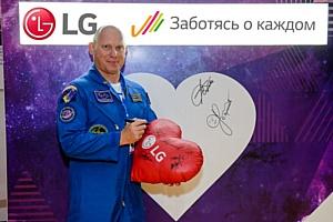 День донора на форуме «Территория смыслов на Клязьме» при поддержке LG, ОРКК и космонавтов
