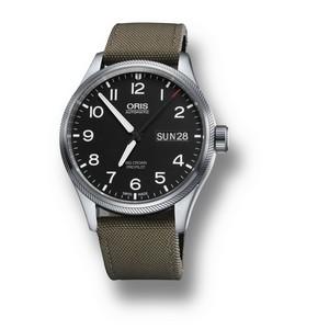 Новые часы Oris Big Crown ProPilot Day Date