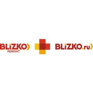 «Blizko Ремонт» выступит генеральным информационным партнером выставки SibBuild в 4-й раз