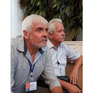 В.Виноградов: «Активное сетевое взаимодействие вуза и школы – будущее педагогического образования»
