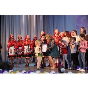 Ансамбль из Петрозаводска победил на Международном фестивале в Ярославле