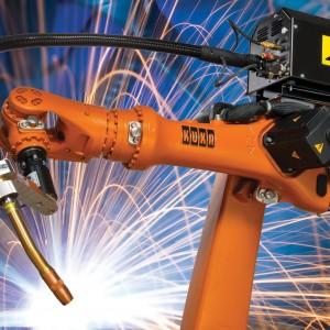 """Стажировка """"Автоматизация и использование промышленных роботов"""". Китай, Пекин, 4-12 марта 2017г."""