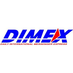 DIMEX – 15 лет на рынке курьерских услуг