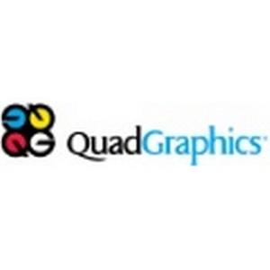QuadWinkowski изменяет название на Quad/Graphics